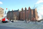 Speicherstadt und Hafencity tour